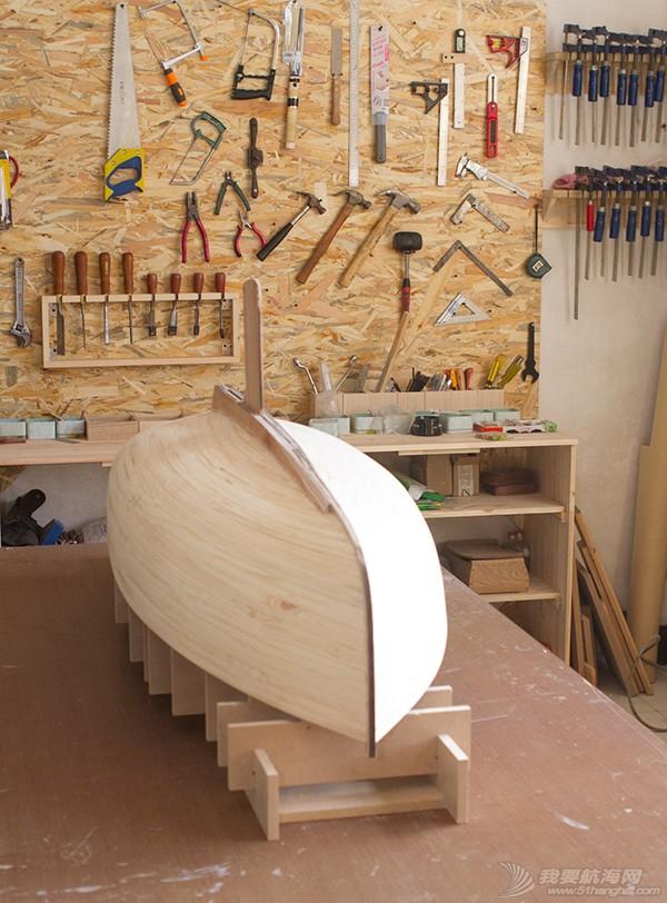 帆船,天津 【视频】TR68木质帆船在天津开工建造 IMG_3385.jpg