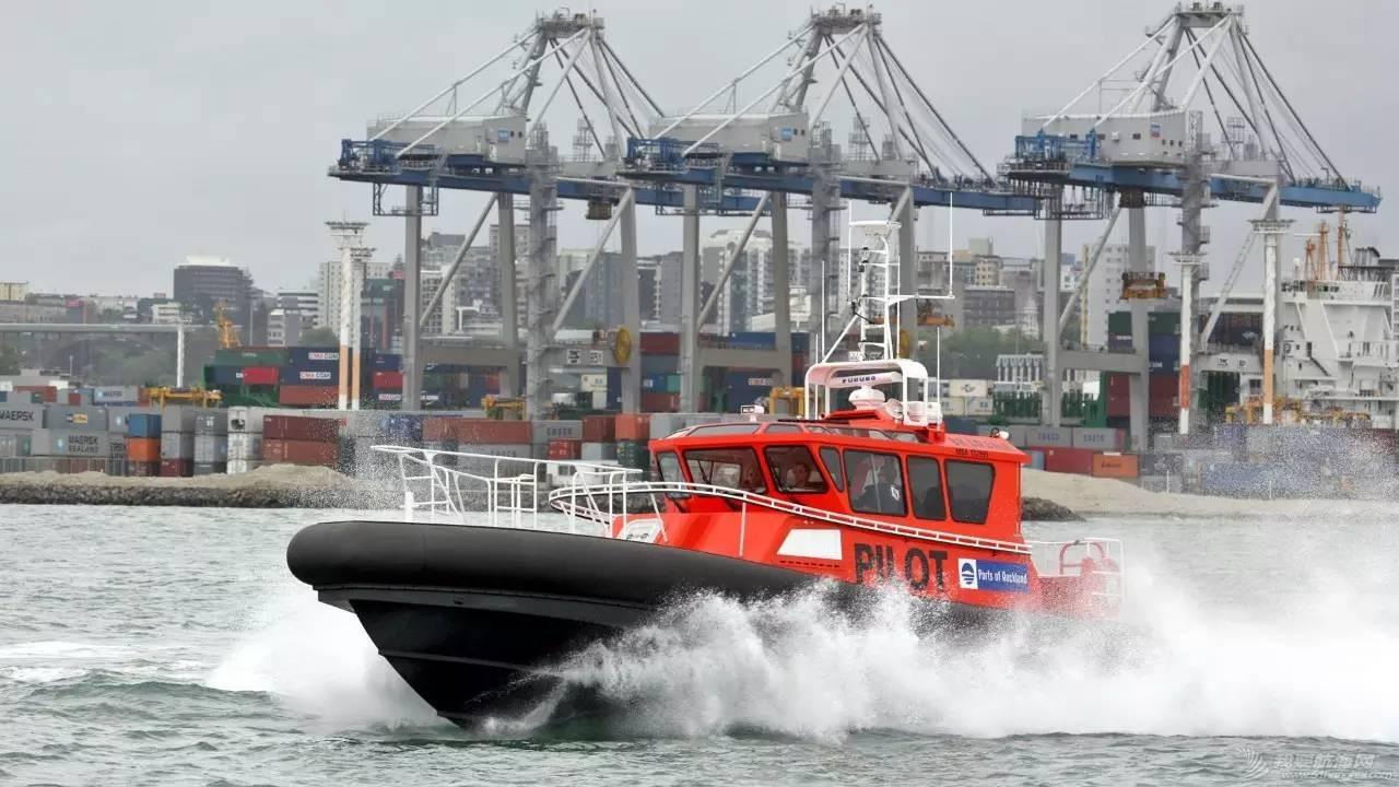 展商风采 |  新西兰贸易发展局以强大阵容亮相2017上海国际游艇展!