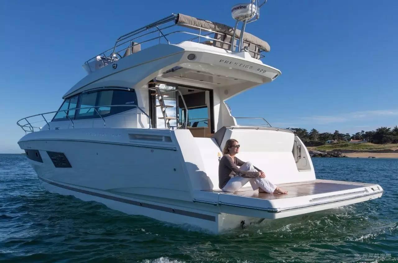 展商风采 | 亚诺游艇,恪守对航海精神的信仰,打造船艇精致外观!