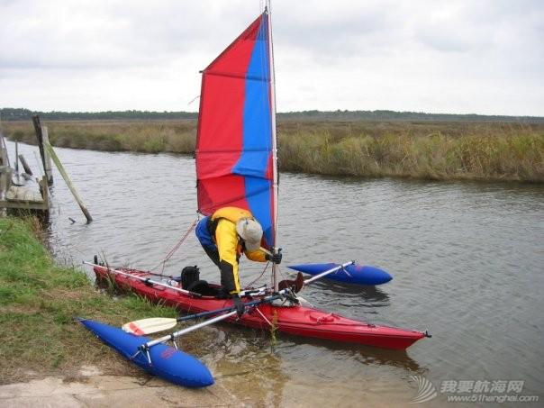 皮划艇 单人皮划艇能自己加上小帆么? 18654_1344324281458_54406_n.jpg