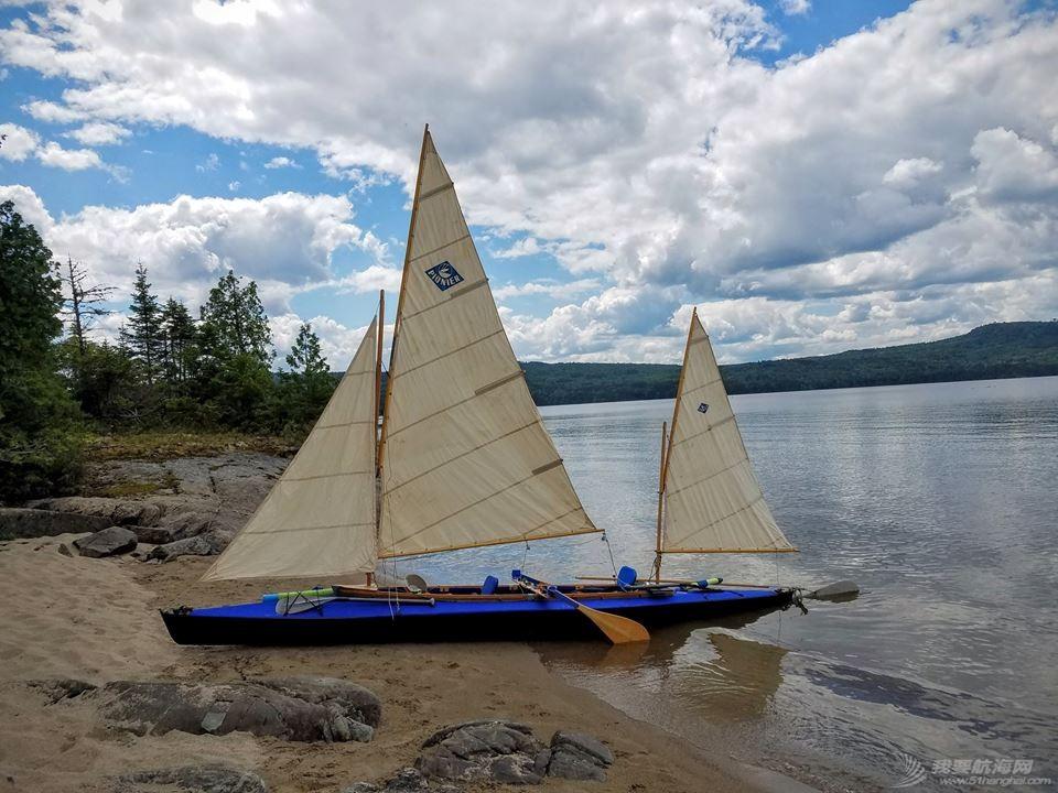 皮划艇 单人皮划艇能自己加上小帆么? 13886313_1039980732750082_2479549862056398593_n.jpg