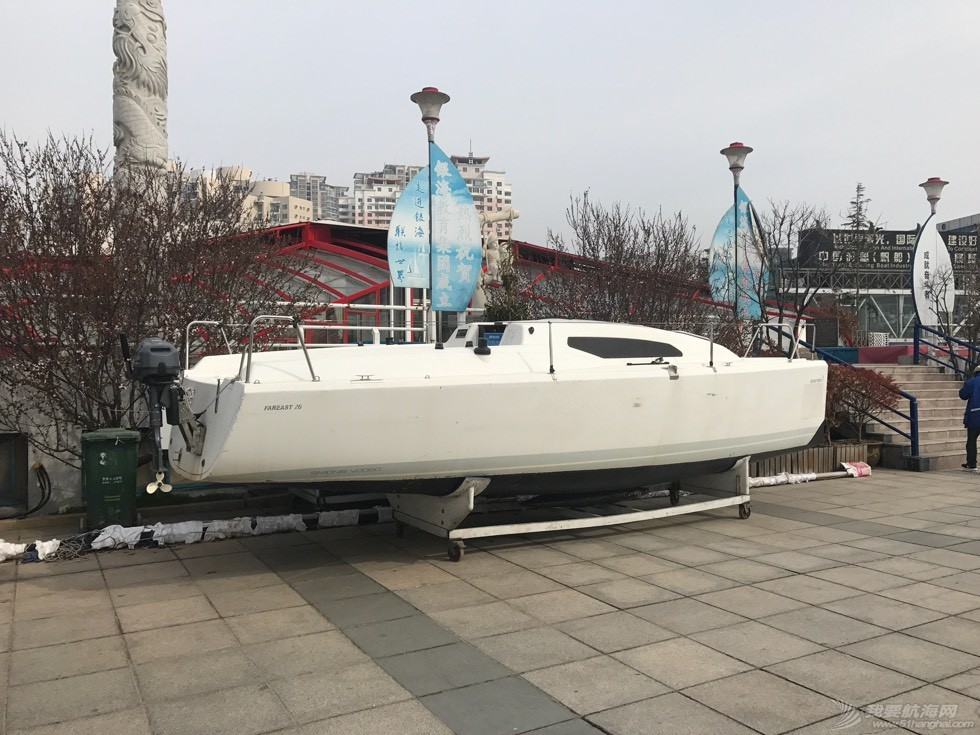 珐伊26尺帆船和珐伊18R帆船出售