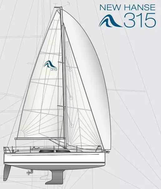 德国,帆船,汉斯 德国汉斯帆船H315 ce3243dc61f953113148fa4747c29188.jpg
