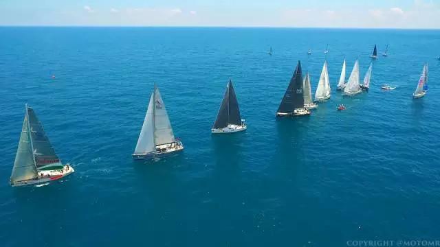 帆船,汉斯,启航 2017司南杯帆船赛,汉斯参赛帆船场地赛成绩优异,今晨启航西沙 c1ee8e80cce2525e9f7ac08c9e146d9d.jpg