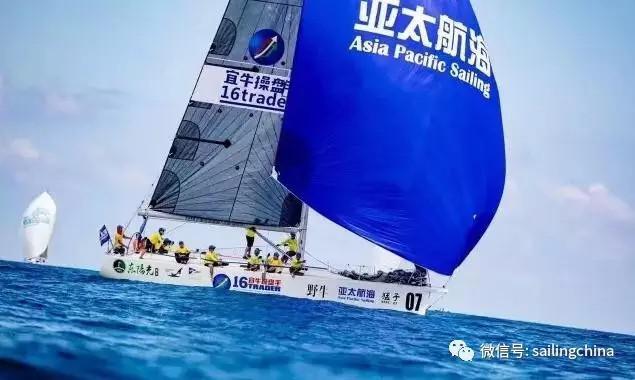 帆船,汉斯,启航 2017司南杯帆船赛,汉斯参赛帆船场地赛成绩优异,今晨启航西沙 cc25cb3fda8aaebb923a09d0fcd6f4e3.jpg