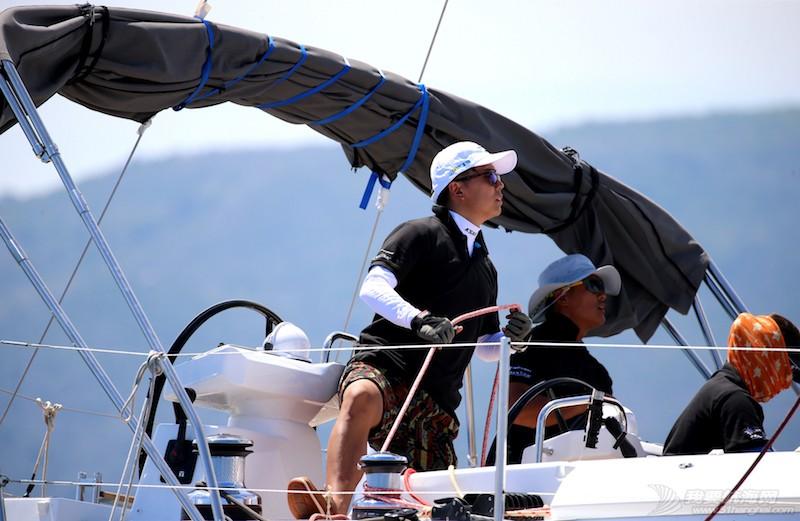 精彩图片,图片集 2017第五届司南杯大帆船赛图片集锦一 E78W8020.JPG