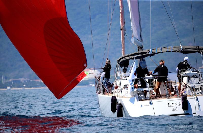 精彩图片,图片集 2017第五届司南杯大帆船赛图片集锦一 E78W8030.JPG