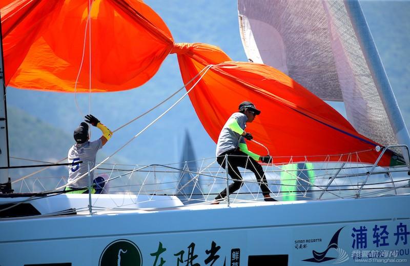 精彩图片,图片集 2017第五届司南杯大帆船赛图片集锦一 E78W7733.JPG