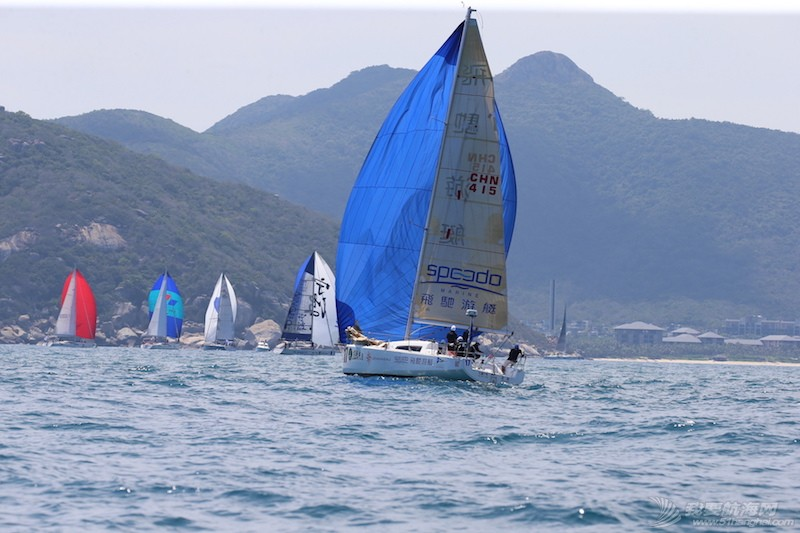 精彩图片,图片集 2017第五届司南杯大帆船赛图片集锦一 E78W7972.JPG