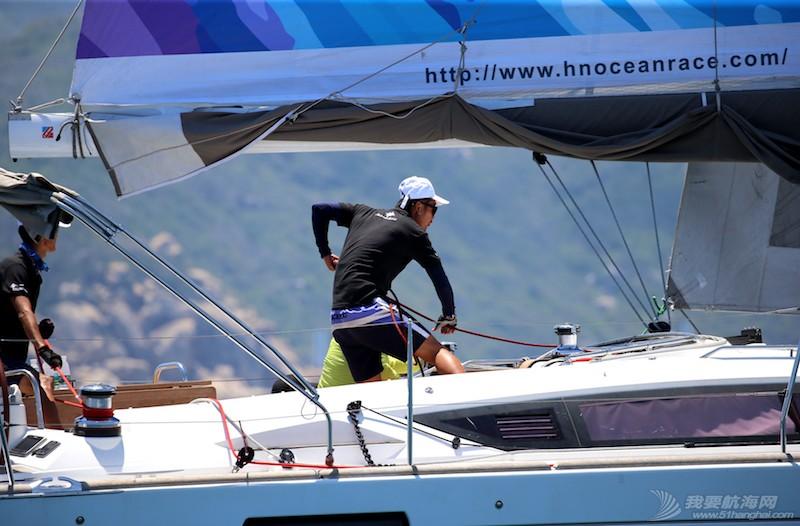 精彩图片,图片集 2017第五届司南杯大帆船赛图片集锦一 E78W7691.JPG