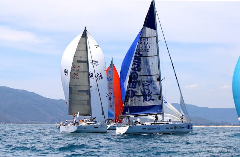 精彩图片,图片集 2017第五届司南杯大帆船赛图片集锦一 E78W7715.JPG