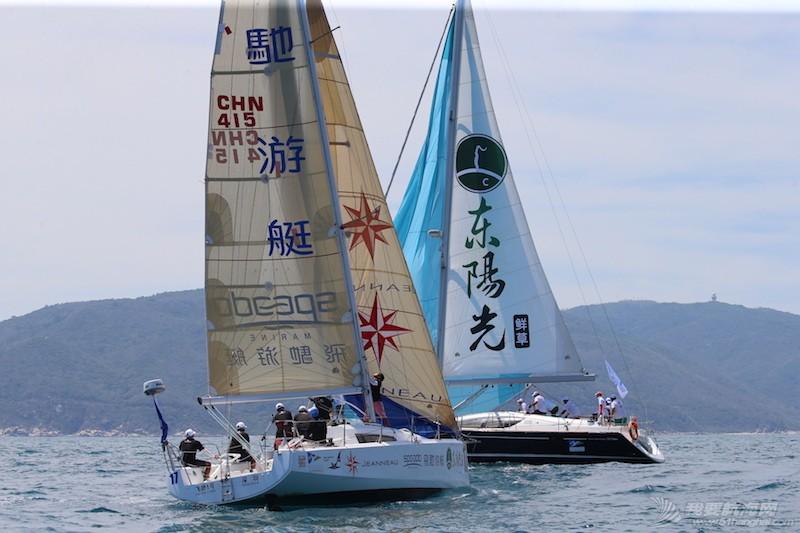 精彩图片,图片集 2017第五届司南杯大帆船赛图片集锦一 E78W7960.JPG