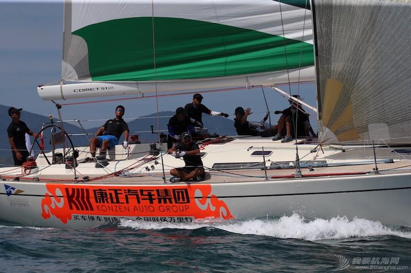 精彩图片,图片集 2017第五届司南杯大帆船赛图片集锦一 E78W8074.JPG