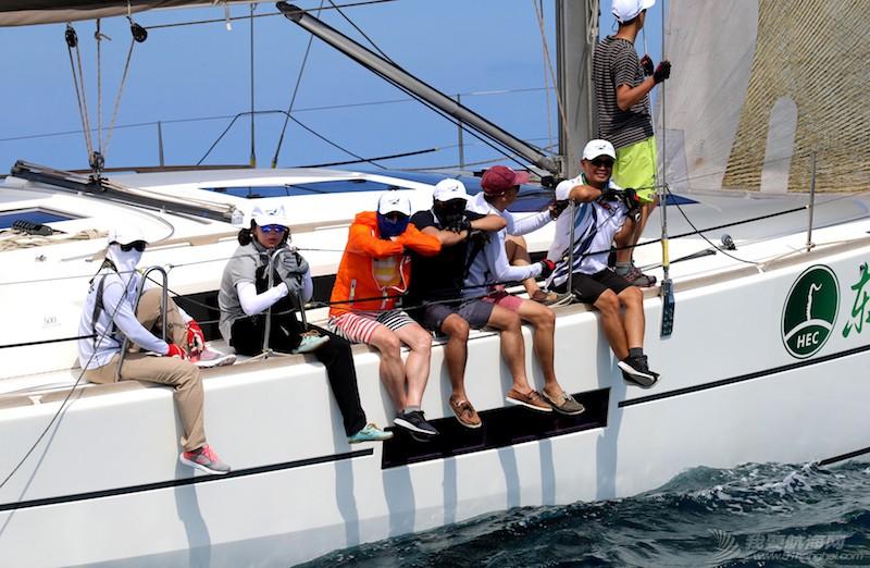精彩图片,图片集 2017第五届司南杯大帆船赛图片集锦一 E78W8207.JPG