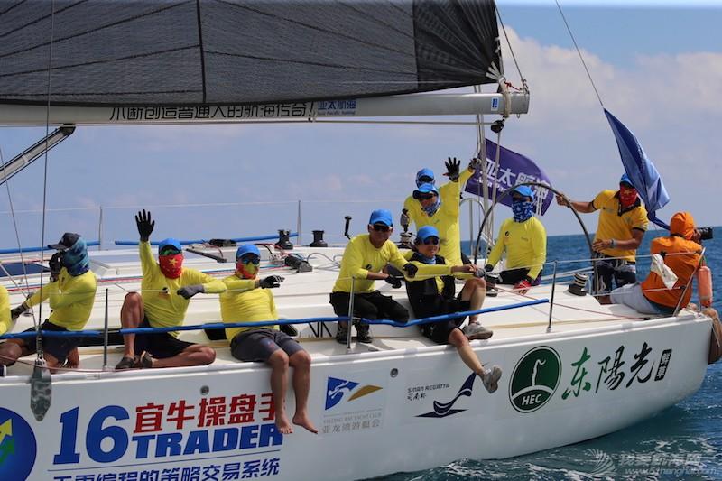 精彩图片,图片集 2017第五届司南杯大帆船赛图片集锦一 E78W8226.JPG