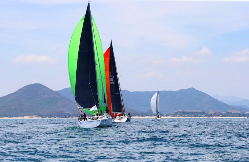 精彩图片,图片集 2017第五届司南杯大帆船赛图片集锦一 E78W7600.JPG
