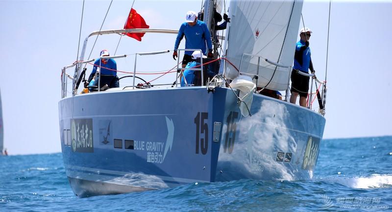 精彩图片,图片集 2017第五届司南杯大帆船赛图片集锦一 E78W7604.JPG