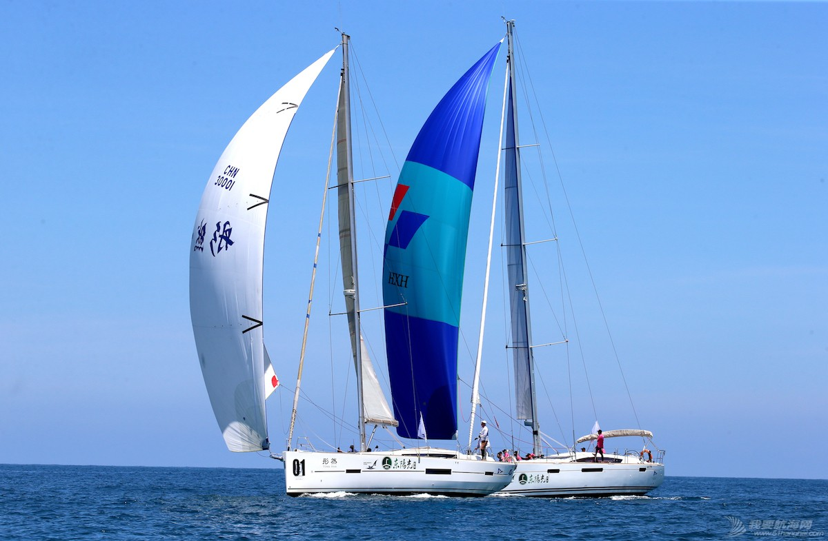 2017第五届司南杯大帆船赛之帆 E78W8611.JPG