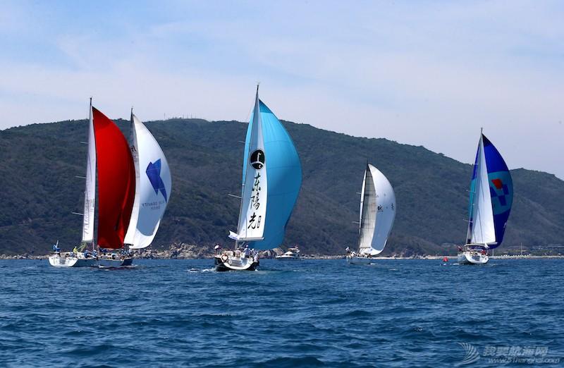 2017第五届司南杯大帆船赛之帆 E78W8635.JPG