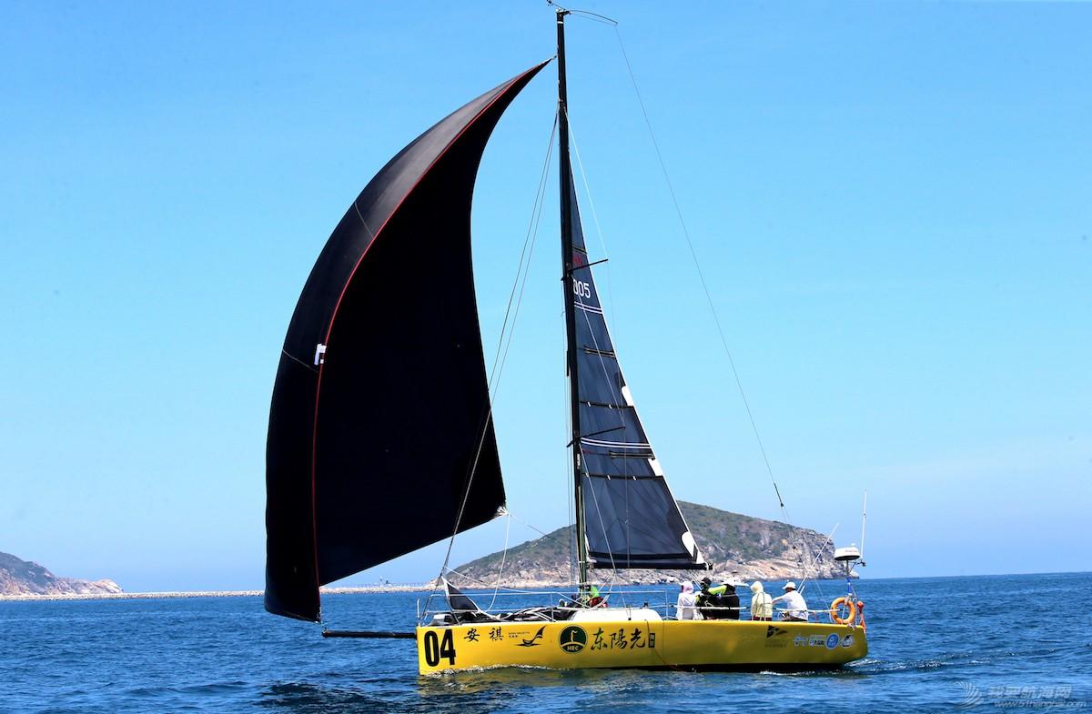 2017第五届司南杯大帆船赛之帆 E78W8655.JPG
