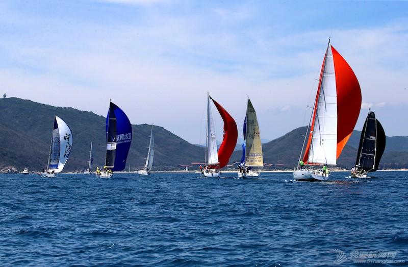 2017第五届司南杯大帆船赛之帆 E78W8668.JPG