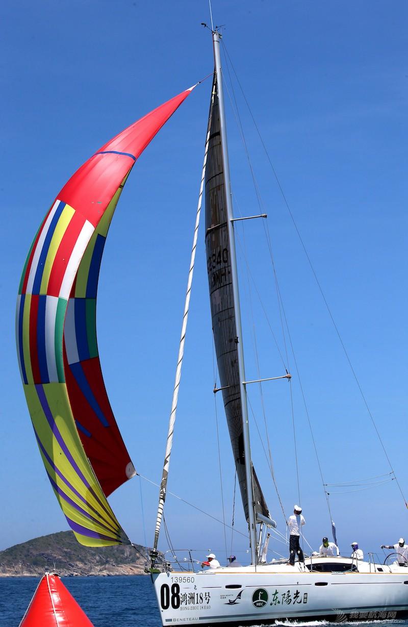 2017第五届司南杯大帆船赛之帆 E78W8677.JPG