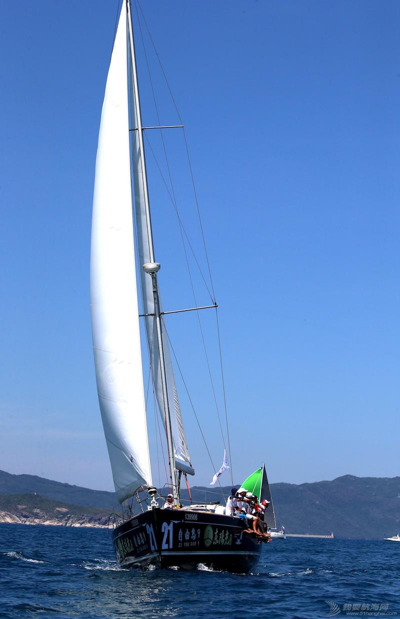 2017第五届司南杯大帆船赛之帆 E78W8715.JPG