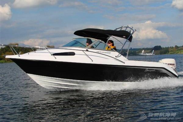 发动机,水星 诺丽达640钓鱼艇15年下水9成新水星150匹发动机 640小艇_600.jpg