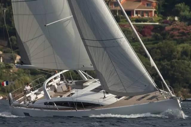 日光浴,稳定性,爱好者,安全性,经典的 Jeanneau 64 超级帆船—经典与现代的完美结合 981df491c77118db869a10387b0b705e.jpg