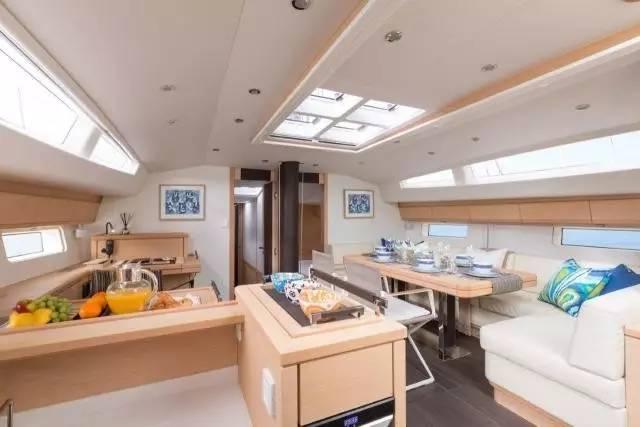 日光浴,稳定性,爱好者,安全性,经典的 Jeanneau 64 超级帆船—经典与现代的完美结合 3f52f31fcc68894806d4ec0e0606566b.jpg