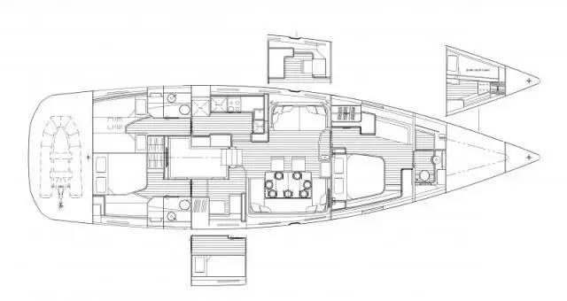 日光浴,稳定性,爱好者,安全性,经典的 Jeanneau 64 超级帆船—经典与现代的完美结合 a90869bea4843ce2960965d1bd2ed084.jpg