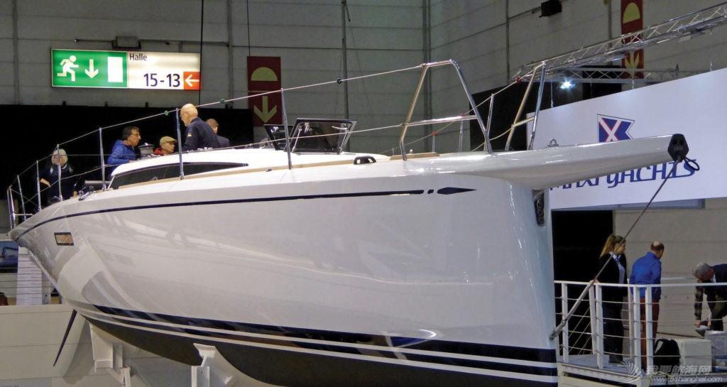 杜塞尔多夫,土耳其,巴伐利亚,全世界,设计师 今年新船型的设计趋势 4.jpg