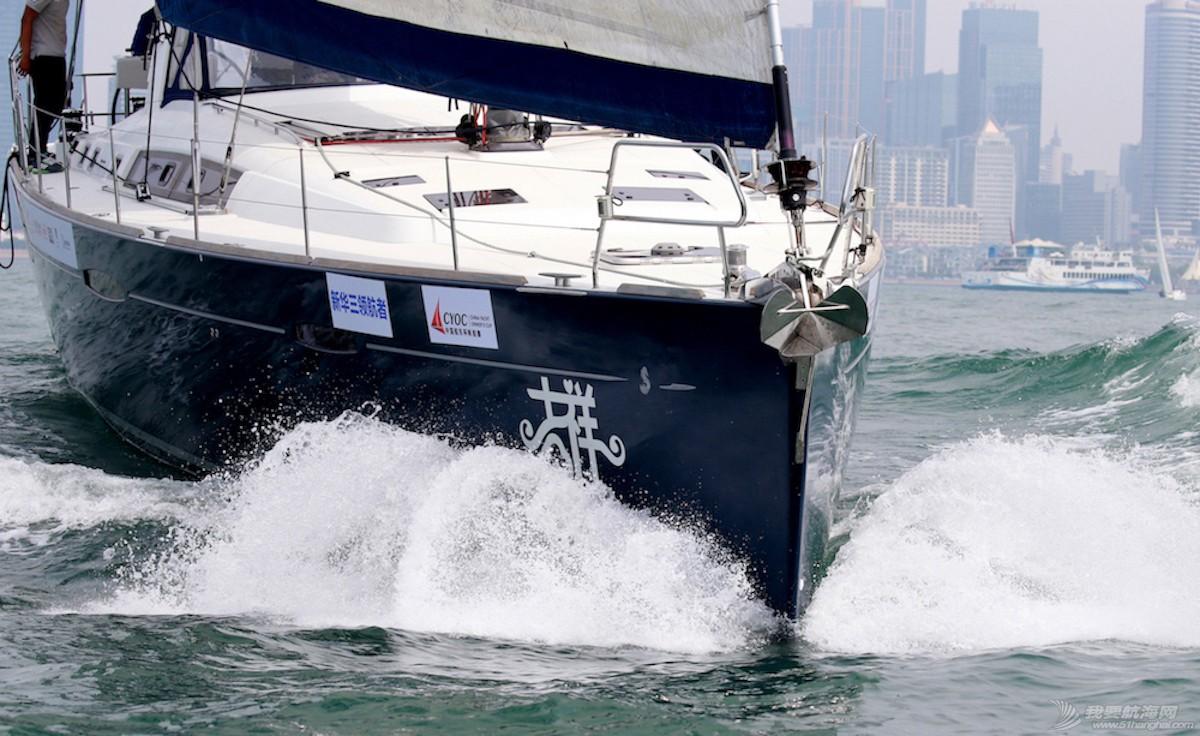 图片集,中国 2017中国船东杯帆船赛场地赛精彩图片集(一) E78W5974.JPG