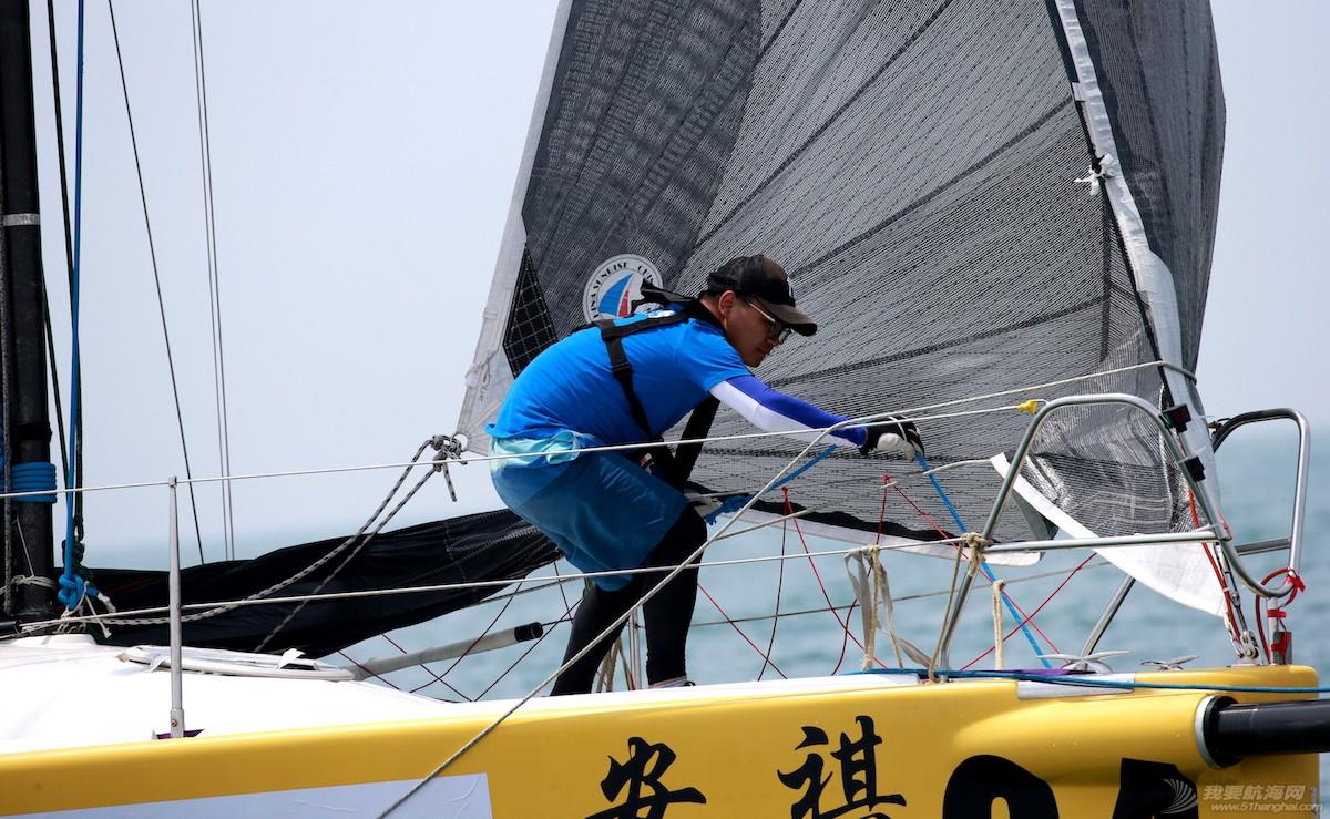 图片集,中国 2017中国船东杯帆船赛场地赛精彩图片集(一) E78W6139.JPG
