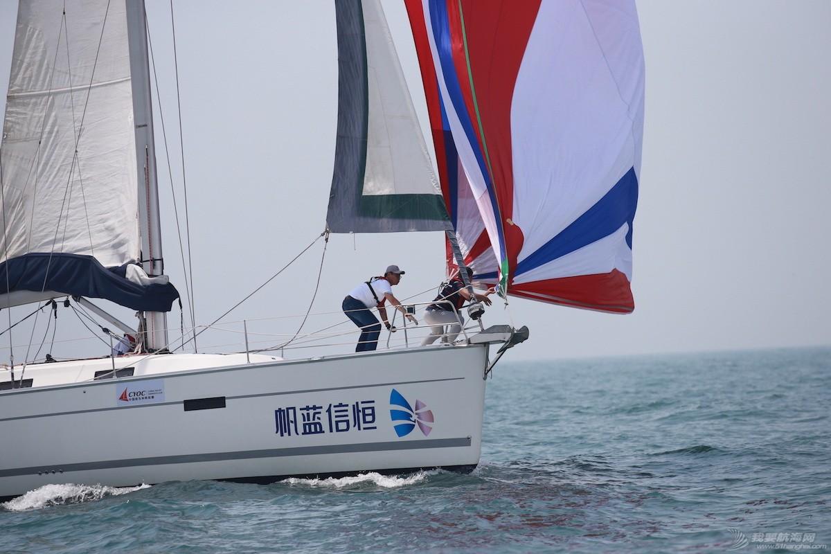 图片集,中国 2017中国船东杯帆船赛场地赛精彩图片集(一) E78W6165.JPG