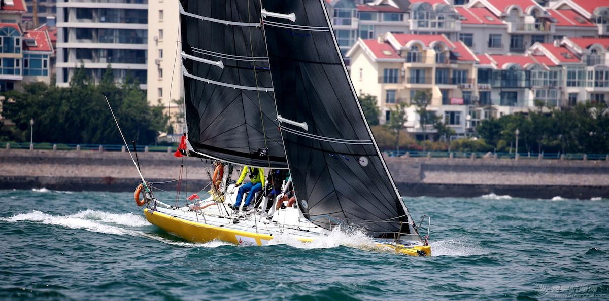 图片集,中国 2017中国船东杯帆船赛场地赛精彩图片集(三) E78W6544.JPG