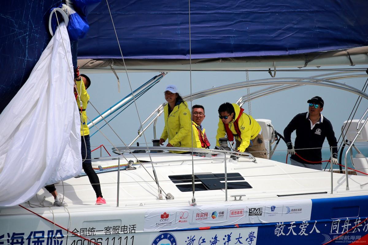 图片集,中国 2017中国船东杯帆船赛场地赛精彩图片集(三) E78W6616.JPG