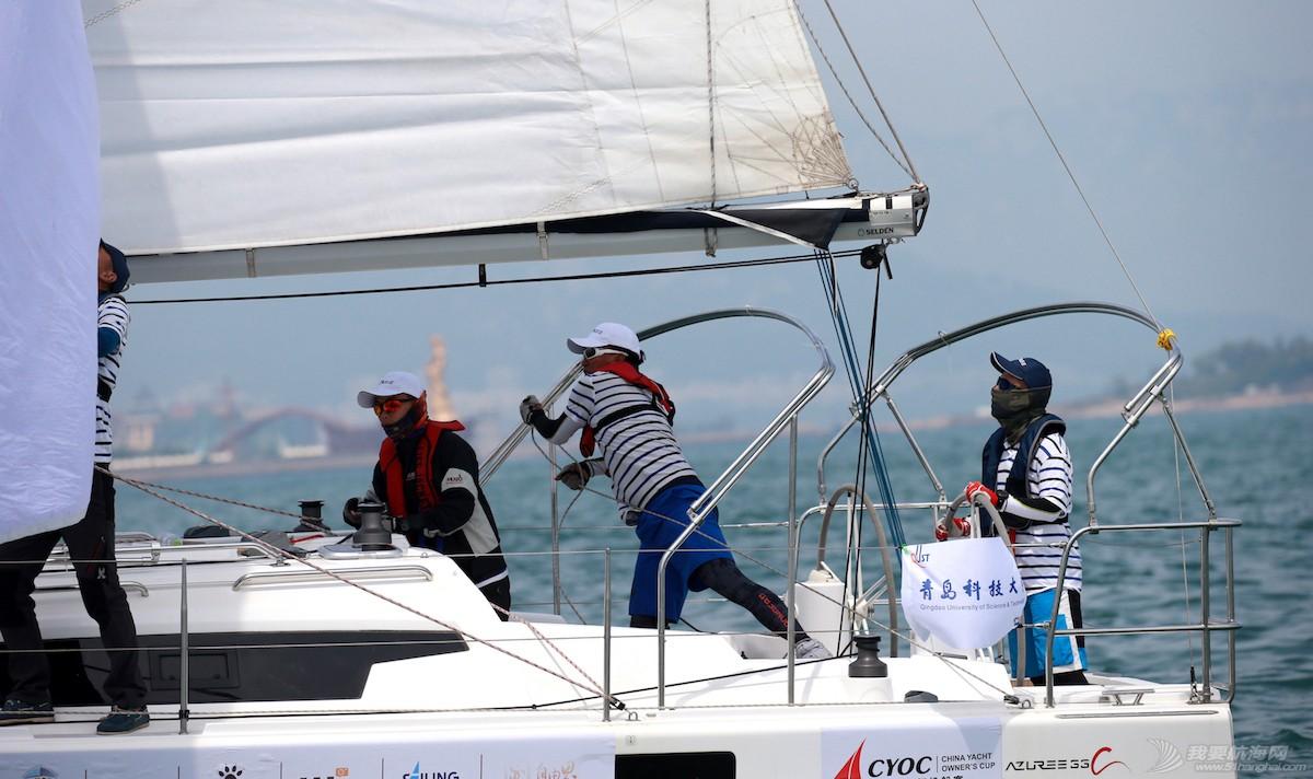 图片集,中国 2017中国船东杯帆船赛场地赛精彩图片集(三) E78W6650.JPG