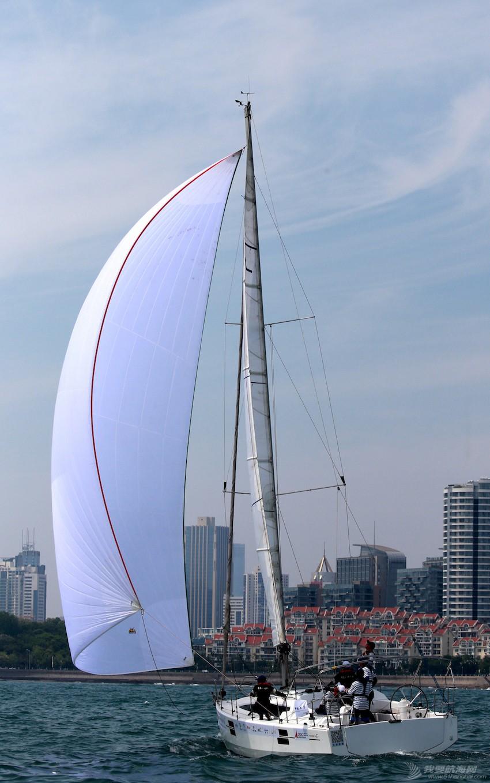 图片集,中国 2017中国船东杯帆船赛场地赛精彩图片集(三) E78W6665.JPG