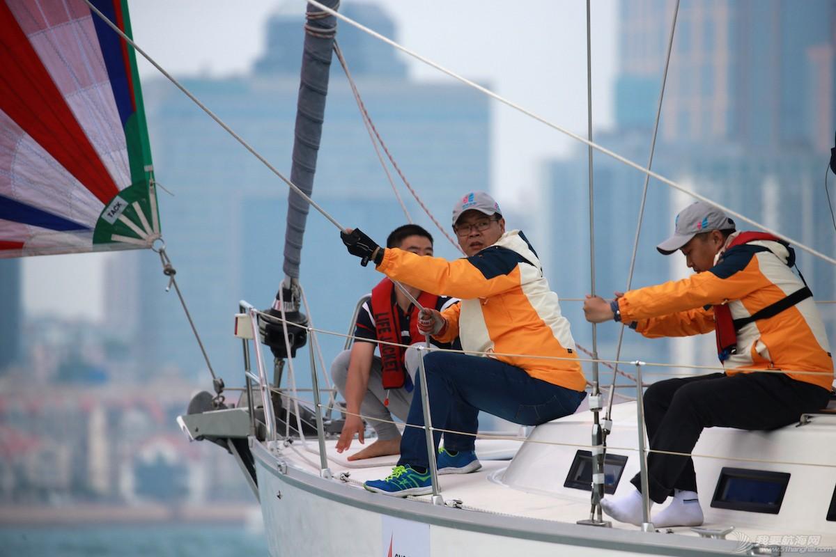 图片集,中国 2017中国船东杯帆船赛场地赛精彩图片集(三) E78W6741.JPG