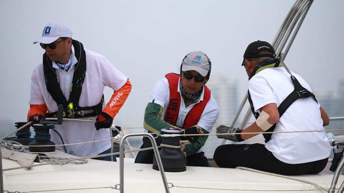 图片集,中国 2017中国船东杯帆船赛场地赛精彩图片集(三) E78W6753.JPG