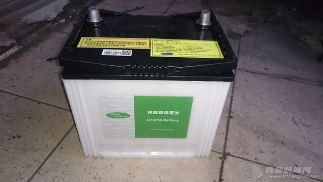 关于磷酸锂铁电池的数据