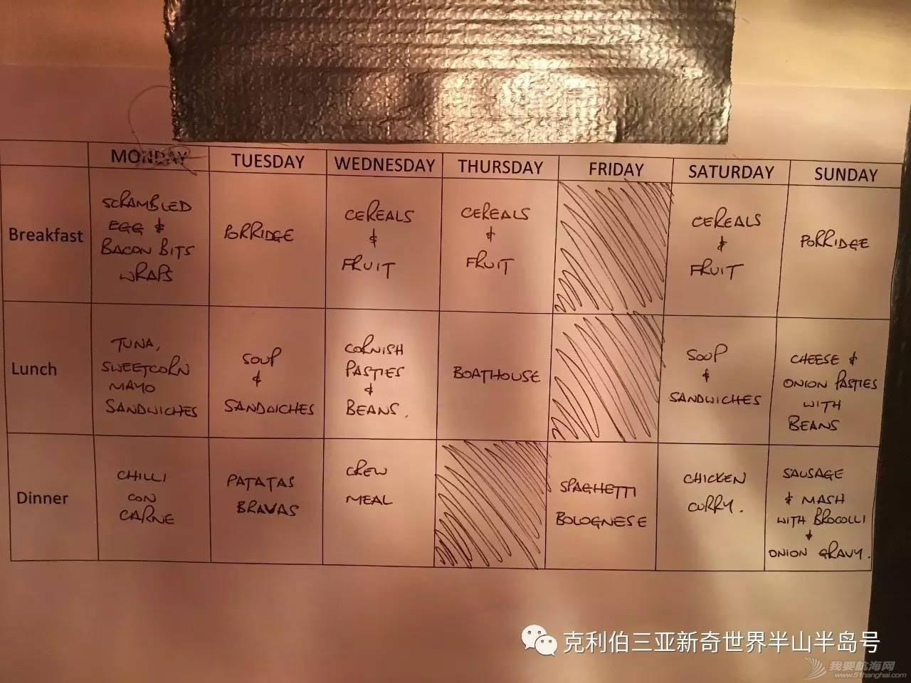 三亚新奇世界半山半岛号·水手日记精选:6月24日