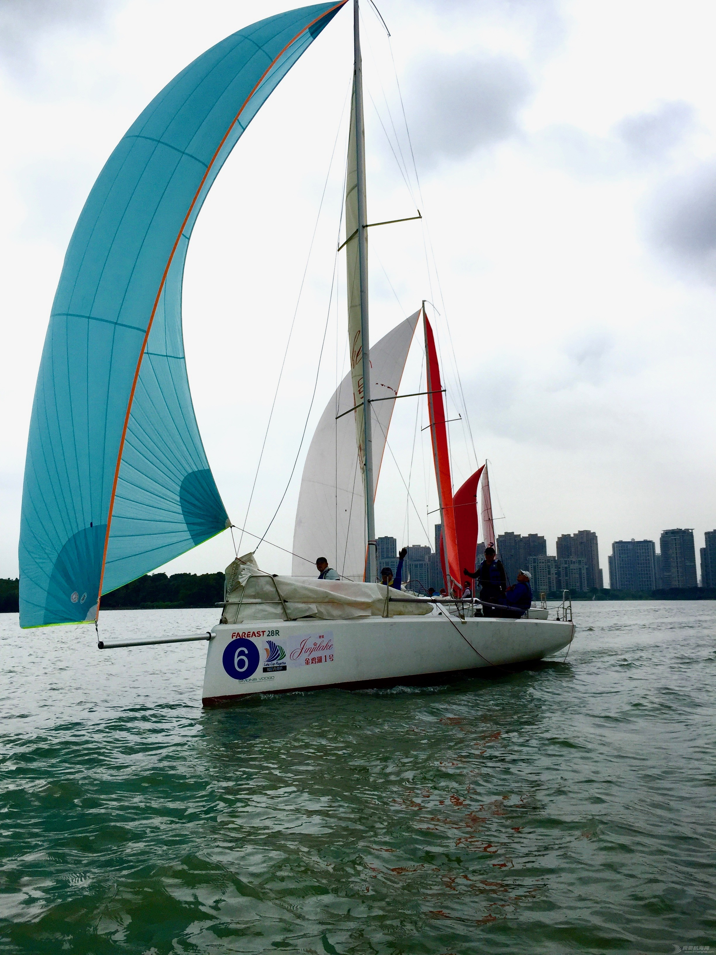 从Competent crew到Coastal Skipper:我的RYA进阶之路(第一阶段)