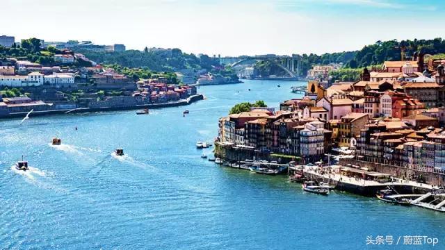 2017欧洲最佳旅游目的地---葡萄牙