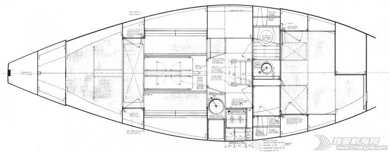 欧洲船设计趋势