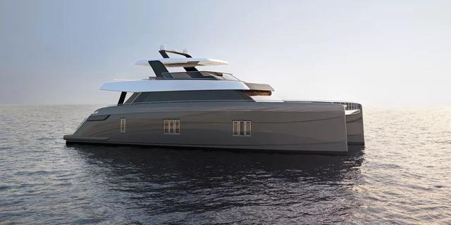 【游艇赏析】Sunreef Yachts 推出 80 Sunreef Power游艇 1530599187567c0fba1dfa5.jpg