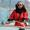 付双英fe学英语,学修发动机电路,学帆船驾驶,学海上安全知识,气象知识,通讯卫...
